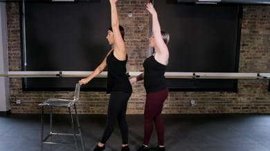 Thighs 8- Seasonal Shake Down by The Barre Code
