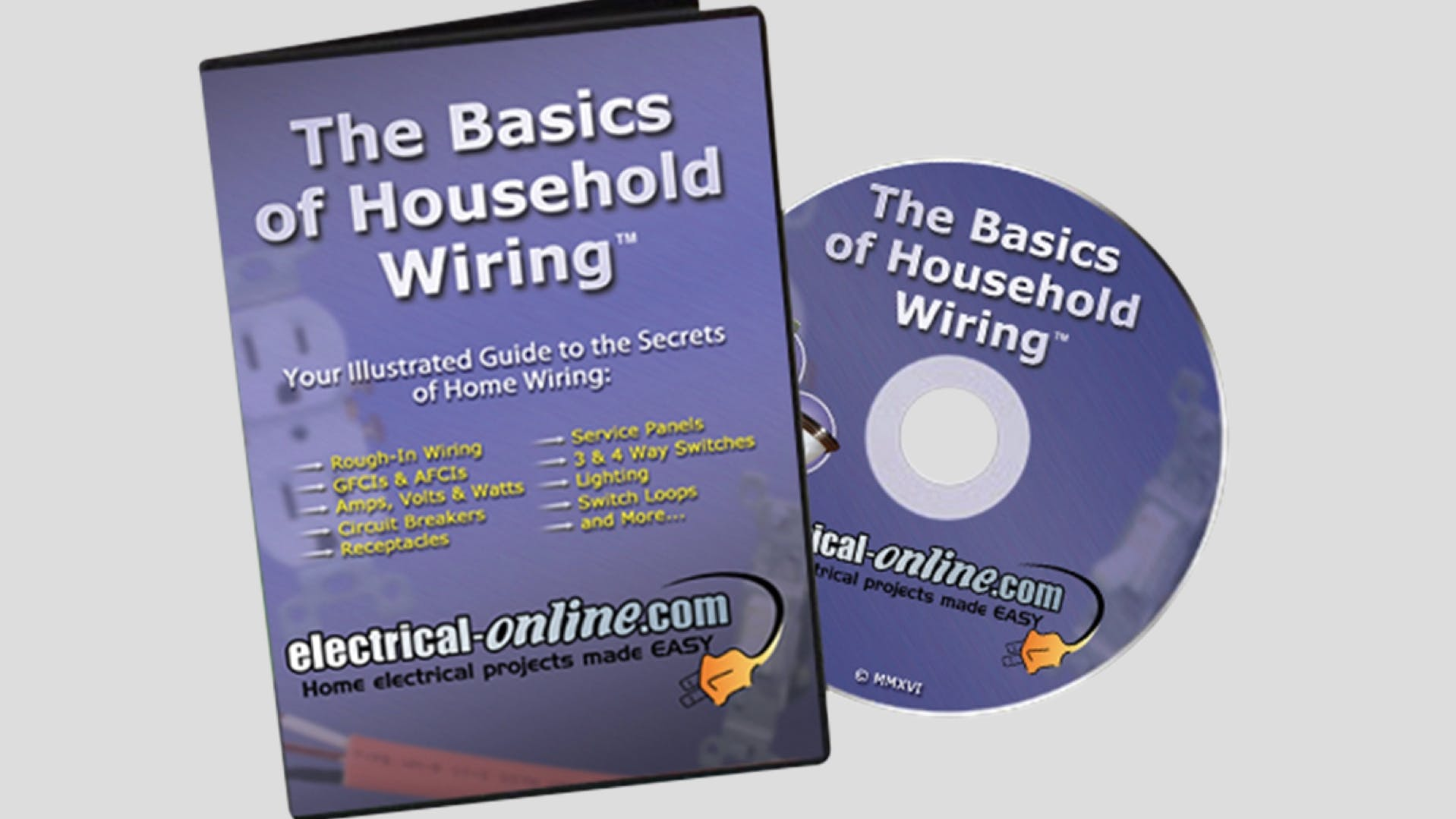 Electrical-online – The Basics of Household Wiring on