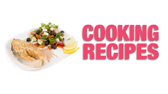 Cooking & Recipes by Stacey Alexander, powered by Intelivideo