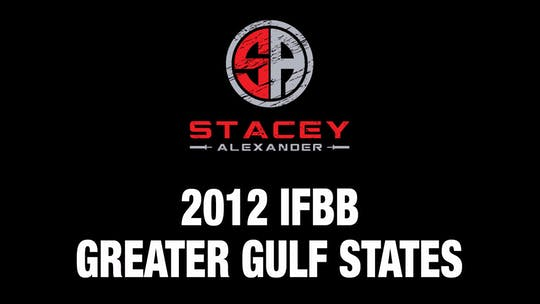 Instant Access to Bikini First Call-out At The 2012 IFBB Greater Gulf States by Stacey Alexander, powered by Intelivideo