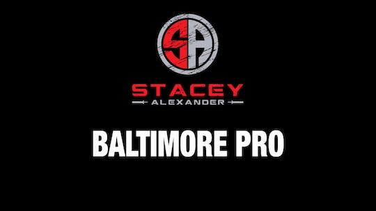 Instant Access to Baltimore Pro by Stacey Alexander, powered by Intelivideo