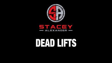 Dead Lifts by Stacey Alexander