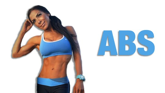 Abs by Stacey Alexander, powered by Intelivideo