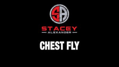 Chest Fly by Stacey Alexander