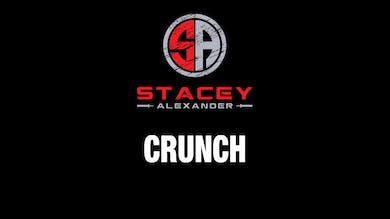 Crunches by Stacey Alexander