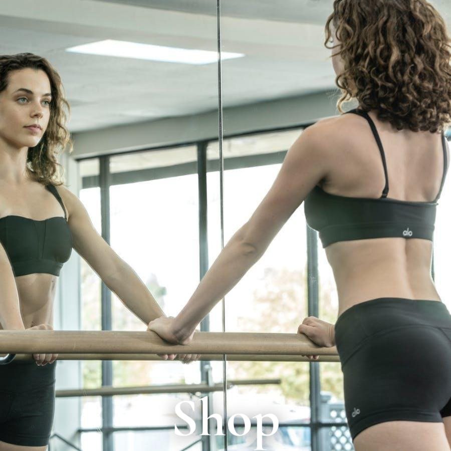 Shop Cardio Barre