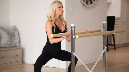 Barre Basics by CARDIO BARRE