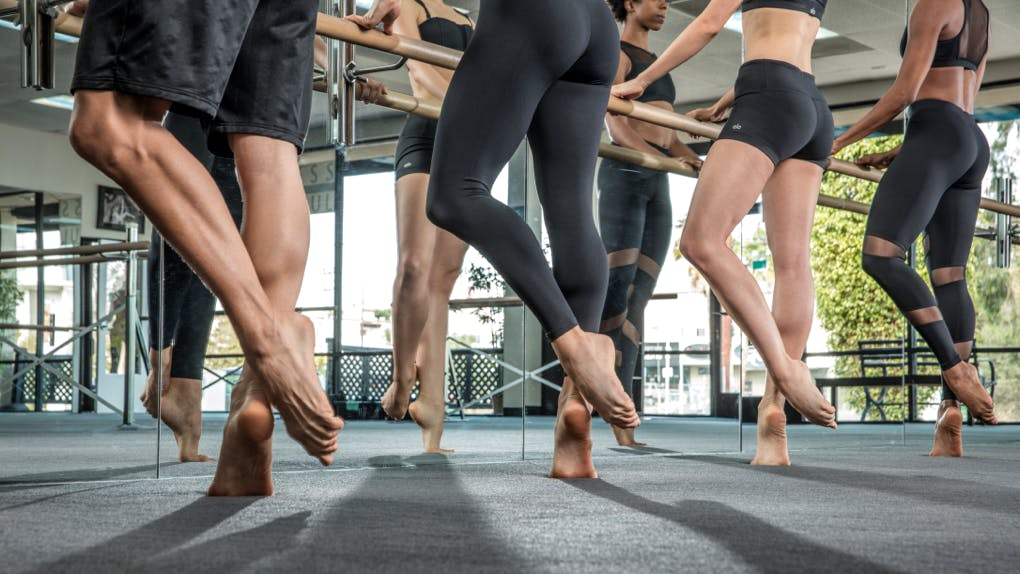Cardio Barre Subscription