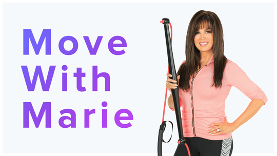 Move With Marie by BodyGym