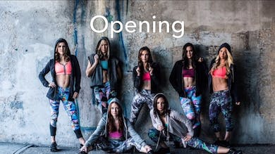 Opening #4 by Body Conceptions by Mahri Studios LLC