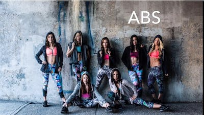 Instant Access to Abs #3 (weights) by Body Conceptions by Mahri Studios LLC, powered by Intelivideo
