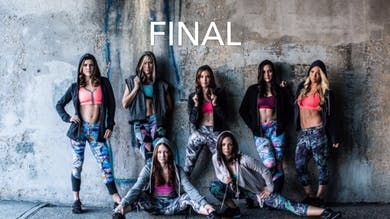 Dance #3 Full Dance - Final by Body Conceptions by Mahri Studios LLC