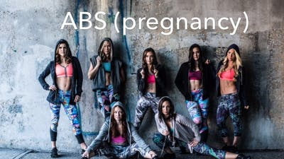 Abs (pregnancy) by Body Conceptions by Mahri Studios LLC