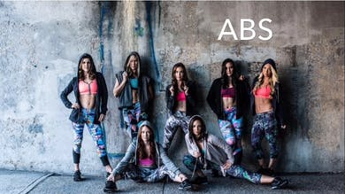 Abs Spotify #2 by Body Conceptions by Mahri Studios LLC