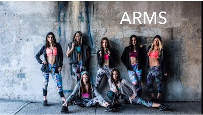 Arms #1 by Body Conceptions by Mahri Studios LLC