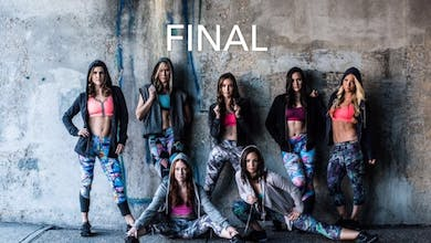 Spotify Dance #5 Full Dance - Final by Body Conceptions by Mahri Studios LLC
