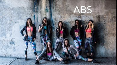 Abs #1 by Body Conceptions by Mahri Studios LLC