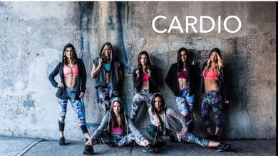 Cardio Spotify #3 by Body Conceptions by Mahri Studios LLC