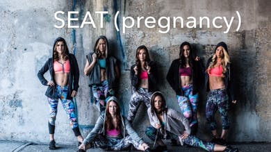 Seat (pregnancy) by Body Conceptions by Mahri Studios LLC