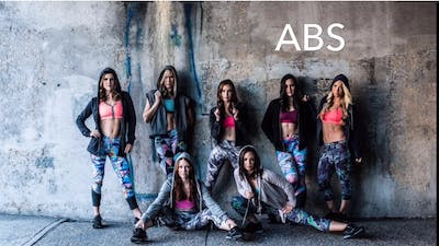 Instant Access to Abs #8 (sliders) by Body Conceptions by Mahri Studios LLC, powered by Intelivideo