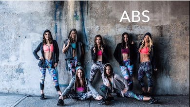 Abs Spotify #3 by Body Conceptions by Mahri Studios LLC