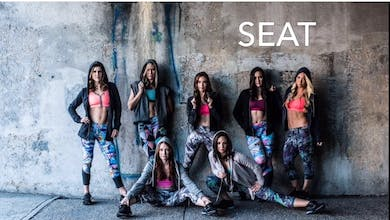 Seat #10 by Body Conceptions by Mahri Studios LLC