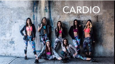 Cardio #7 by Body Conceptions by Mahri Studios LLC