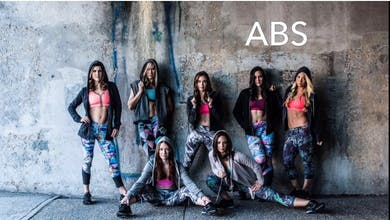 Abs #13 (Whitney edition) by Body Conceptions by Mahri Studios LLC