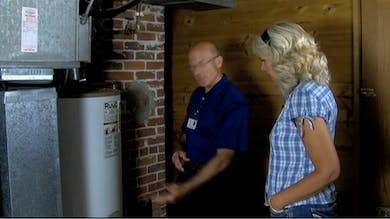 13: Every House Has a Water Heater by TRUST® Training and Coaching