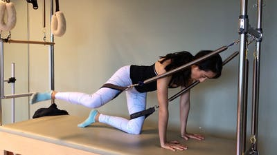 Cadillac- Hamstrings and Core by Zayna Gold Online