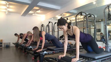 Advanced Reformer - Functional Approach.  Part Two. by Zayna Gold Online