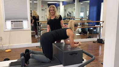 Reformer Long Stretch - Wrist Issues by Zayna Gold Online