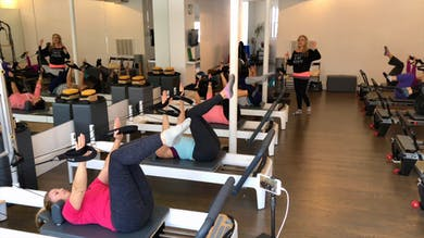 Int. Reformer. Layers & Preps. Coordination. by Zayna Gold Online