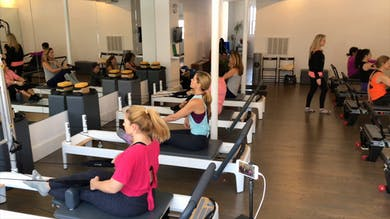 Int. Reformer: Layers & Preps. Rolldown Review by Zayna Gold Online