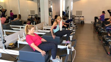 Int. Reformer. Layers & Preps. Backstroke & Breaststroke. by Zayna Gold Online