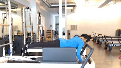 Reformer One: 3 Reps to Move: #3 Long Box Series by Zayna Gold Online