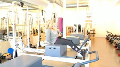 Reformer Mentoring #8aShortBox Round Back.MOV by Zayna Gold Online
