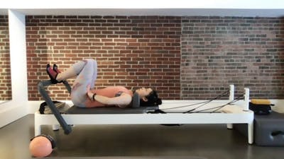 LIVE! Athletic Reformer by Zayna Gold Online