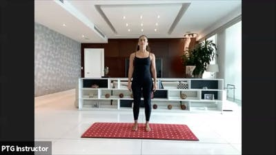 Strong, Fun Mat Flows with Nancy Castiglioni (June 1, 2020) by Zayna Gold Online