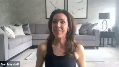 Power of the Pelvic Floor with Sian Marshall by Zayna Gold Online