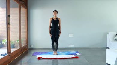 Towel Workout - (Fletcher Pilates) with Yasmin Karachiwala by Zayna Gold Online