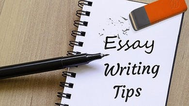 Essay Writing Tip Sheet by All the Write Moves