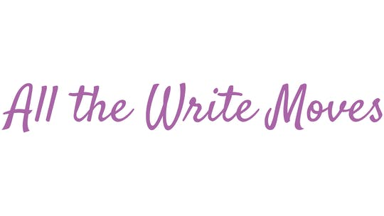 The Ultimate Book Proposal Course by All the Write Moves