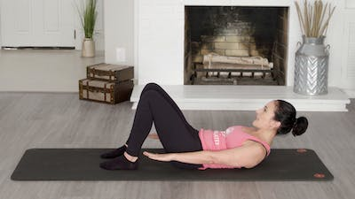 Controlled Core Workout by Club Pilates