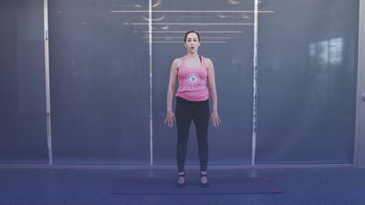 Instant Access to Kick It Off Mat Workout by Club Pilates, powered by Intelivideo
