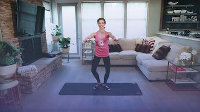 FULLfilling Home Workout by Club Pilates