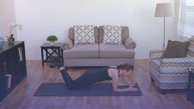 Connected Core on The Mat by Club Pilates