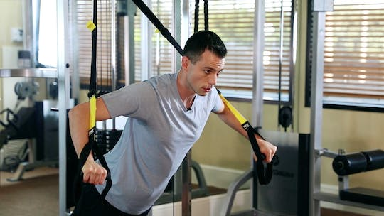 Adam McAtee by Club Pilates