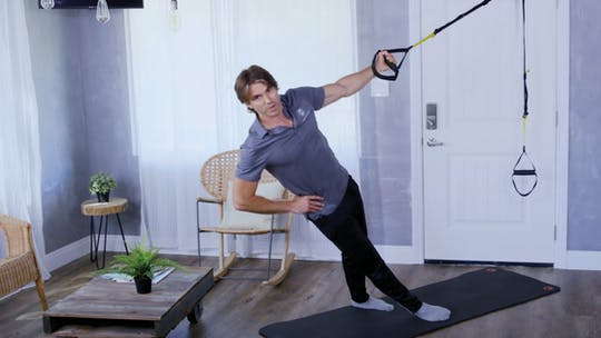 Chris Connell by Club Pilates