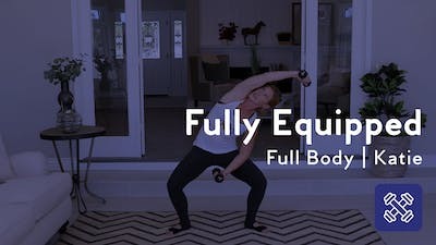 Instant Access to Fully Equipped Workout At Home by Club Pilates, powered by Intelivideo
